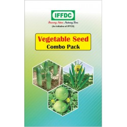 Vegetable Seed Combo Pack IFFCO